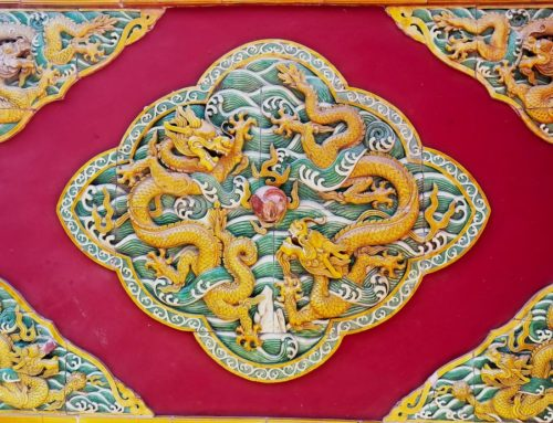 Perception of China among V4 Political Elites